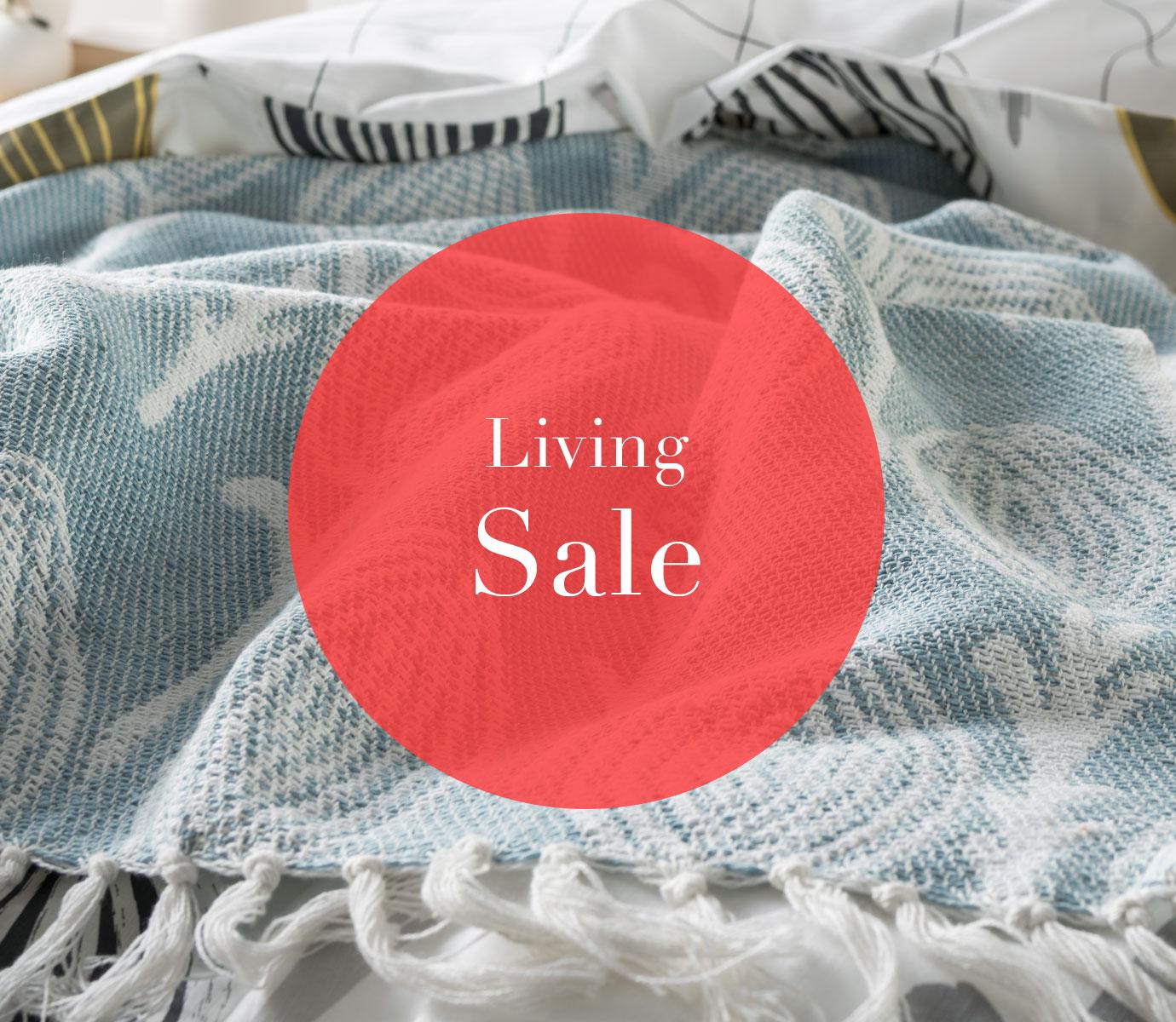 Living Sale