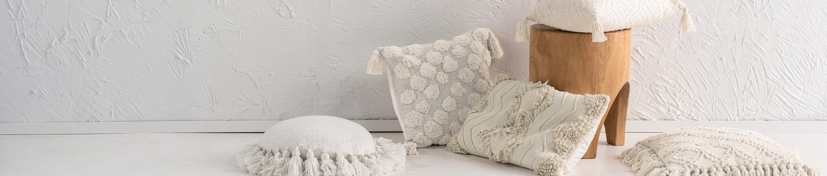 Living Cushions