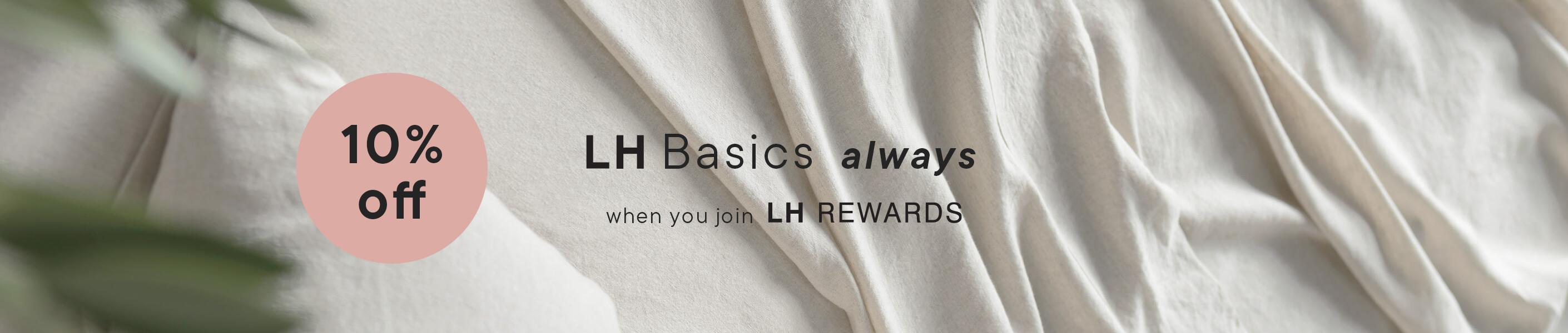LH BASICS