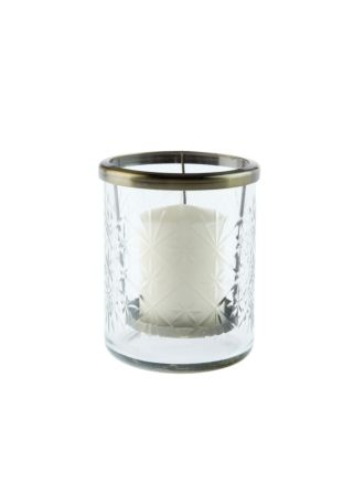 Boyce Star Tea Light Holder