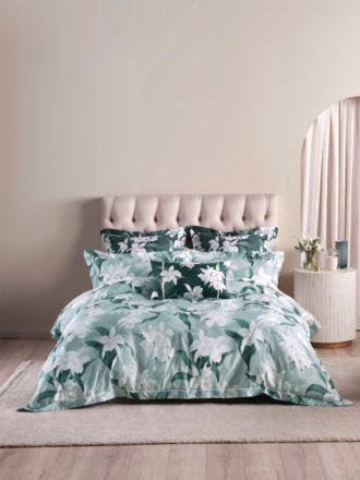 Cattleya Quilt Cover Set