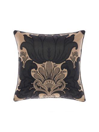 Dionisia Black Cushion 48x48cm