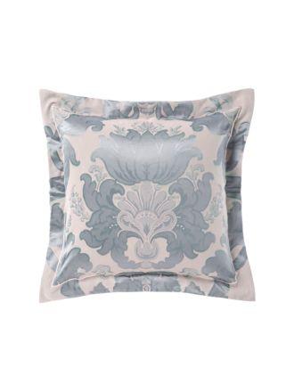 Dionisia Blue European Pillowcase
