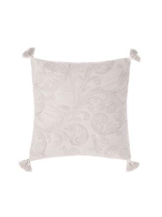 Verity Gold Cushion 48x48cm