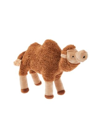 Cameron Camel Novelty Cushion