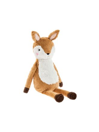 Deirdre Deer Novelty Cushion
