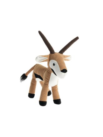 Sisi Springbok Novelty Cushion