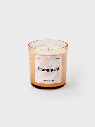 Frangipani Soy Candle 390ml