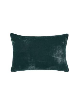 Yasmeen Petrol Cushion 40x60cm