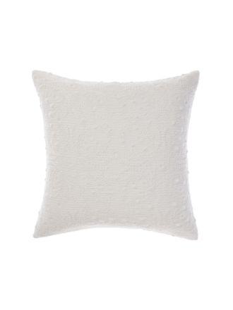 Abigail White European Pillowcase