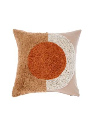 Aida Coral Cushion 48x48cm