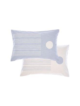 Aida Sky Cushion 40x60cm