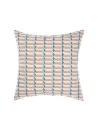 Aida Sky European Pillowcase