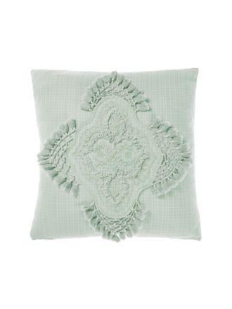 Alli Stillwater Cushion 48x48cm