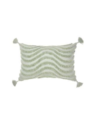 Amadora Wasabi Cushion 40x60cm