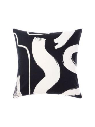Arden Taupe European Pillowcase