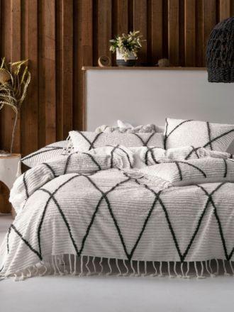 Asha Bed Cover Set