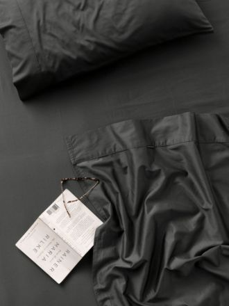 500TC Magnet Cotton Sateen Sheet Set