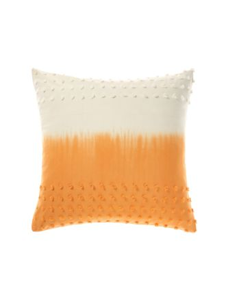 Basque Marigold European Pillowcase