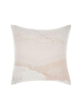 Beachfront European Pillowcase