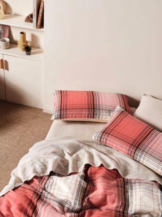 Carricklea Brandy Quilt Cover Set