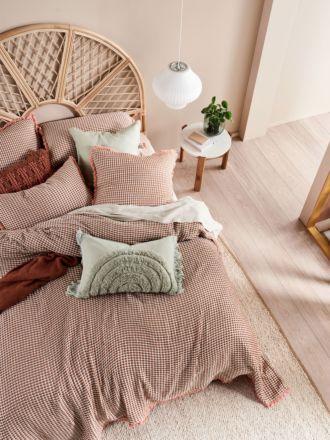 Cavo Paprika Blanket