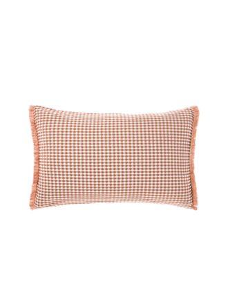 Cavo Paprika Pillow Sham Set