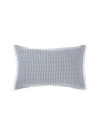Cavo Teal Pillow Sham Set