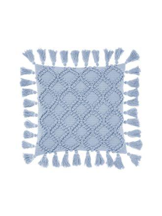 Circlet Sky Cushion 48x48cm
