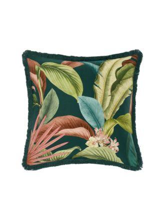 Costa Rica Cushion 45x45cm