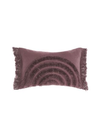 Daybreak Grape Cushion 40x60cm