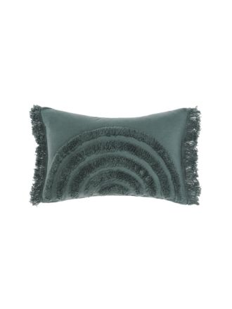 Daybreak Petrol Cushion 40x60cm