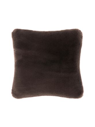 Donna Mocha Cushion 48x48cm