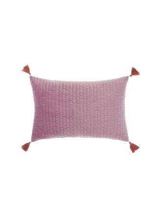 Drew Lilac Cushion 40x60cm
