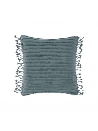 Dunaway Petrol European Pillowcase