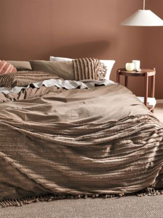 Dunaway Timber Quilt Cover Set