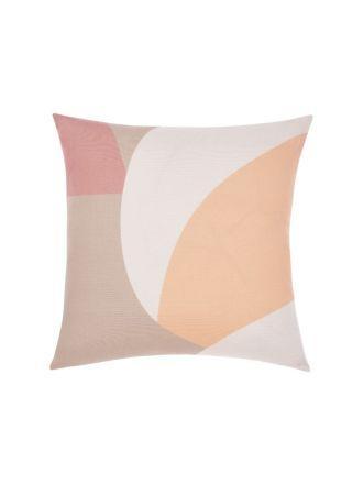 Eisha Sand Cushion 48x48cm