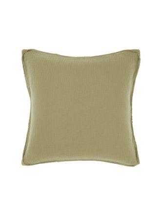 Elysian Eucalyptus European Pillowcase
