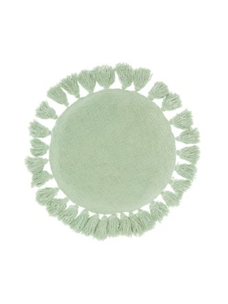 Florida Basil Cushion 45cm Round