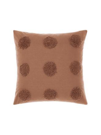 Haze Pecan European Pillowcase