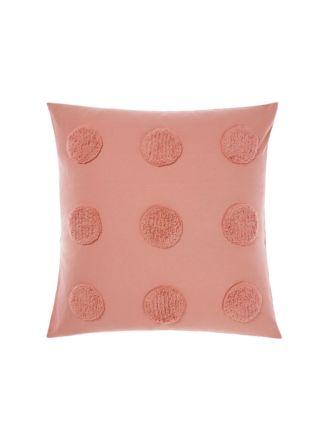 Haze Rosette European Pillowcase
