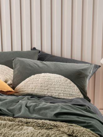 Herman Pillow Sham Set