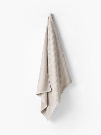 Jordan Spot Stone Towel Collection