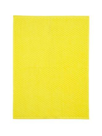Jordan Spot Yellow Bath Mat