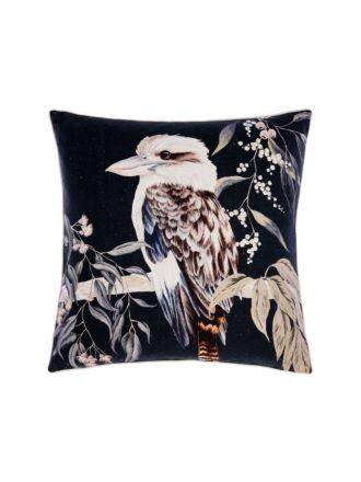 Kookaburra Cushion 50x50cm