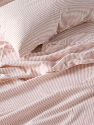 Landyn Rose Flannelette Sheet Set