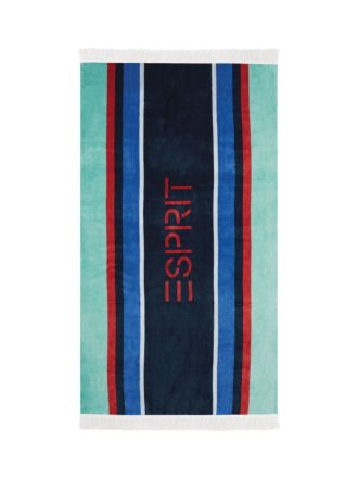 Madeira Aqua Beach Towel