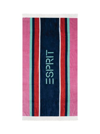 Madeira Pink Beach Towel