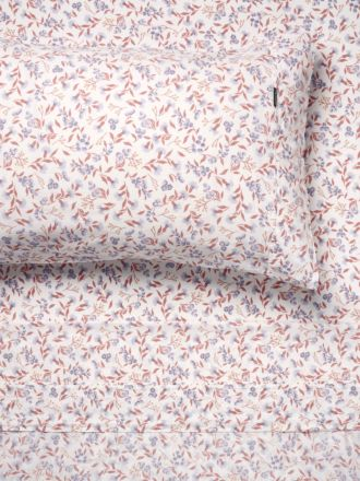 Matilda Mauve Sheet Set