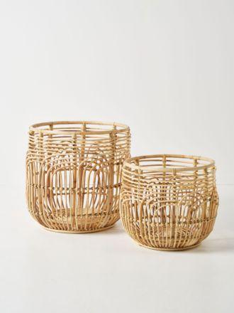 Naga Basket Pair